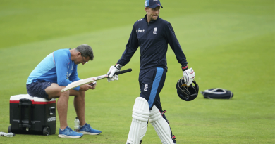 England ready to give up sledging in the third Test – Joe Root