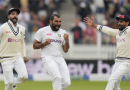 Shami is more English than most of the England bowlers – Steve Harmison