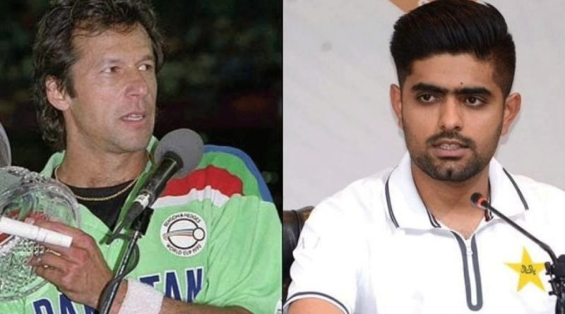 Play like tigers in T20 World Cup – Pak PM Imran Khan to Babar Azam