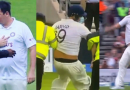 Watch – Jarvo 69 makes third consecutive appearance in the India-England series