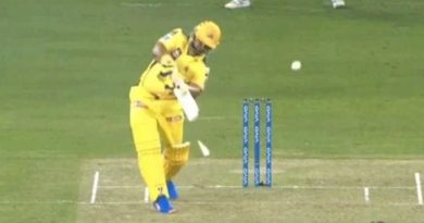 IPL 2021: Out of form Suresh Raina throws his wicket away against Mumbai Indians – Watch