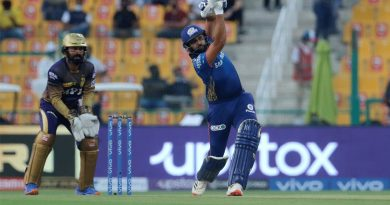 Stats : Most runs against an opponent in IPL