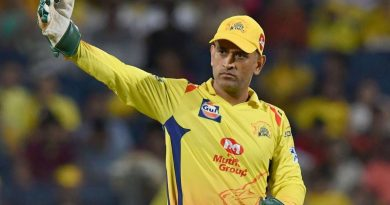 Dhoni has one more year left in him for Chennai – Virender Sehwag