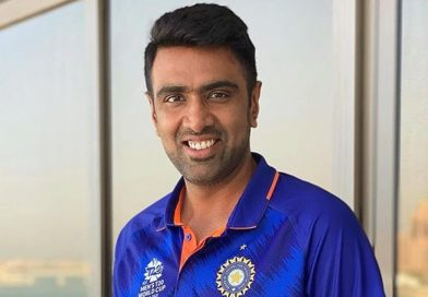 Never seen you in this jersey – Ashwin's daughter gets emotional after seeing him in T20 WC kit
