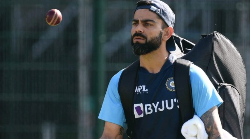 Virat Kohli breaks his silence on Rahul Dravid's appointment as next coach of Team India